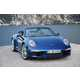Slimmed-Down Supercars - The 2013 Porsche 911 Carrera 4 is Lighter and Still Offering Bold Style (GALLERY) 3