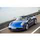 Slimmed-Down Supercars - The 2013 Porsche 911 Carrera 4 is Lighter and Still Offering Bold Style (GALLERY) 4