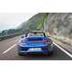 Slimmed-Down Supercars - The 2013 Porsche 911 Carrera 4 is Lighter and Still Offering Bold Style (GALLERY) 5
