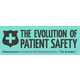 The Evolution of Patient Safety Infographic Examines Doctor Procedures 1