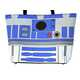 The R2-D2 Handbag is Nerdy But Stylish 1