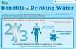 H2O Consumption Graphics