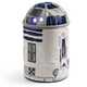 Sci-Fi Meal Holders - The Star Wars R2D2 Lunch Bag Will Carry Your Food in Style (GALLERY) 1