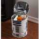 Sci-Fi Meal Holders - The Star Wars R2D2 Lunch Bag Will Carry Your Food in Style (GALLERY) 2