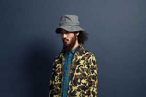 Get Lost with the Latest wisdom Fall/Winter 2012 Collection