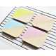 Polychromatic Drink Coasters - The Color Blocked Coasters Will Brighten up the Table (GALLERY) 3
