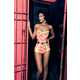 The Fashion Gone Rogue 'Maybe Tonight' Editorial Stars a Glam Cris Urena 4