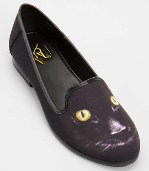 Kitty Cat Loafers