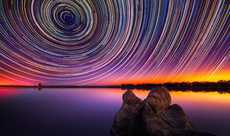 37 Long-Exposure Captures