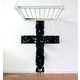 Controversial Political Crucifixes - The Thought-Provoking Michael Murphy Sculpture Shocks (GALLERY) 3