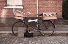 Eco-Friendly Bicycle Bars