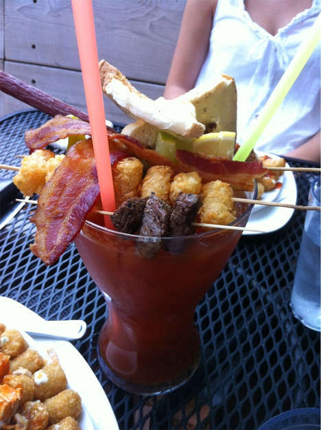 Bloody Best Bloody Mary