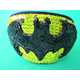 Dark Knight Hair Accessories - The Batman Emblem Sequins Headband is Nerdy and Chic (GALLERY) 1