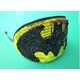 Dark Knight Hair Accessories - The Batman Emblem Sequins Headband is Nerdy and Chic (GALLERY) 3