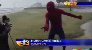 The Ultimate Hurricane Reporter Fails Compilation is Amusing