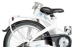Fast Folding Bicycles