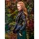 Mystical Autumn Editorials - The Elsa Brisinger for Elle Sweden Fall Shoot is Captivating (GALLERY) 1