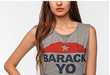 Presidential Wordplay Shirts