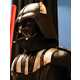 Massive Darth Vader Desserts - The Life-Sized Star Wars Cake is Epic and Delicious (GALLERY) 1