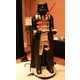 Massive Darth Vader Desserts - The Life-Sized Star Wars Cake is Epic and Delicious (GALLERY) 2