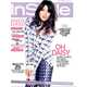 Daisy Lowe for InStyle UK September 2012 is Flirty 10