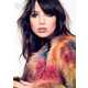 Daisy Lowe for InStyle UK September 2012 is Flirty 3