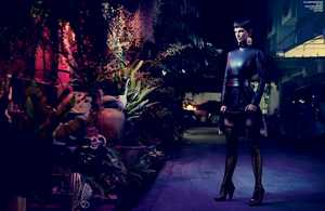 The V Magazine 'One Night in Bangkock' Editorial
