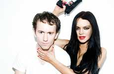 10 Tyler Shields Photo Shoots