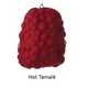 Bump-Covered Book Bags - The Bubble Backpack Will Make You Stand Out in the Classroom (GALLERY) 4