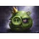 Sam Spratt Illustrates Lifelike Versions of Angry Birds Characters 4