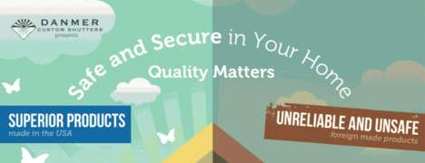 Quality Matters Infograph