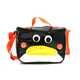 Animal-Inspired Meal Packs - The Penguin Insulated Lunch Bag is Perfect for Back to School (GALLERY) 3