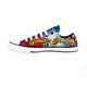 The Wonder Woman Converse All Star Lo Tops are Fiercely Female 2
