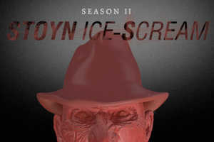 The Stoyn Horror Movie Popsicles are Scarily Delicious