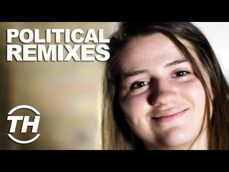 Political Rapper Remixes