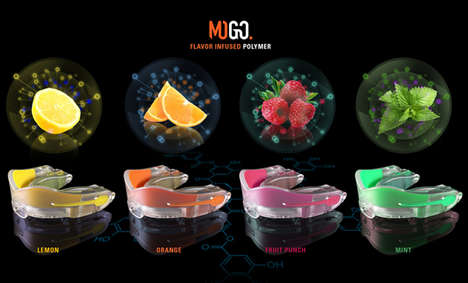 MOGO Flavored Mouthguard