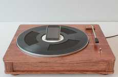 MP3 Record Players