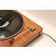 The iTurntable is Adapted Old Audio Technology for a Revamped Retro Electronic 2