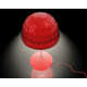 Delightful Jellyfish Fixures - The Mush Lamp is a Bold and Brilliant Accessory for Your Living Room (GALLERY) 5