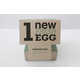 Brooding Self Branding - The 1 New Fresh Egg Concept Celebrates a Young Professional's Potential (GALLERY) 4