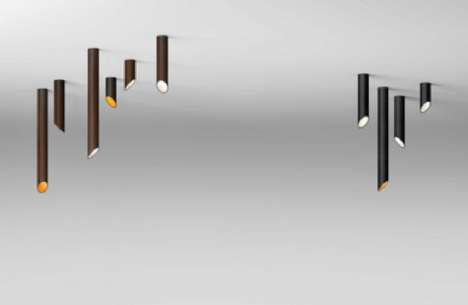 Vibia 45-Degree Collection