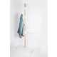 The Storable Coat Rack Can Either Unclutter Your Foyer or Tidy Up itself 2