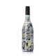 Comic-Inspired Vino Branding