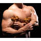 Unhealthy Bodybuilding Portraits - 'The Four Horseman of the Oesophagus' Focuses on an Odd Pairing (GALLERY) 4