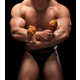 Unhealthy Bodybuilding Portraits - 'The Four Horseman of the Oesophagus' Focuses on an Odd Pairing (GALLERY) 6
