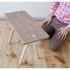 Wall-Mounted Furniture - The Wood Peg Collection by Studio Gorm Comes Apart by Hand (GALLERY) 7