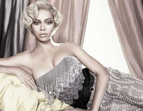 40 Bombshell Beyonce Fashions - In Honor of the Beyonce 31st Birthday Celebrations