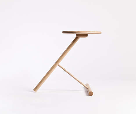 W3 Side Table