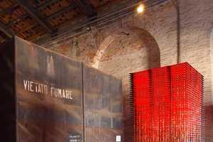 The Chinese Pavilion at the Venice Biennale 2012 References Nature