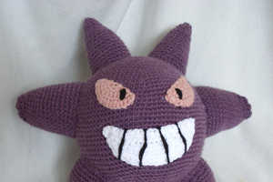 These Crocheted Pokemon Toys are Incredibly Detailed